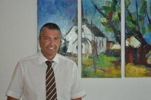 Jean Trausch