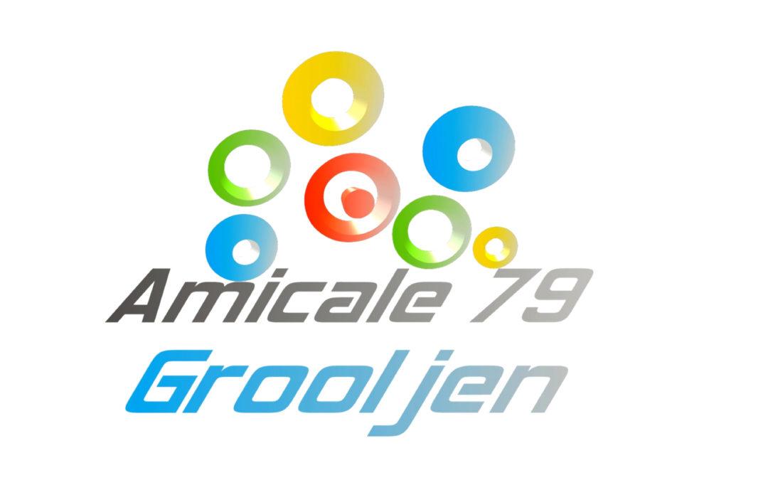 Bretzelsonndeg mat der Amicale Grooljen 79 Asbl.