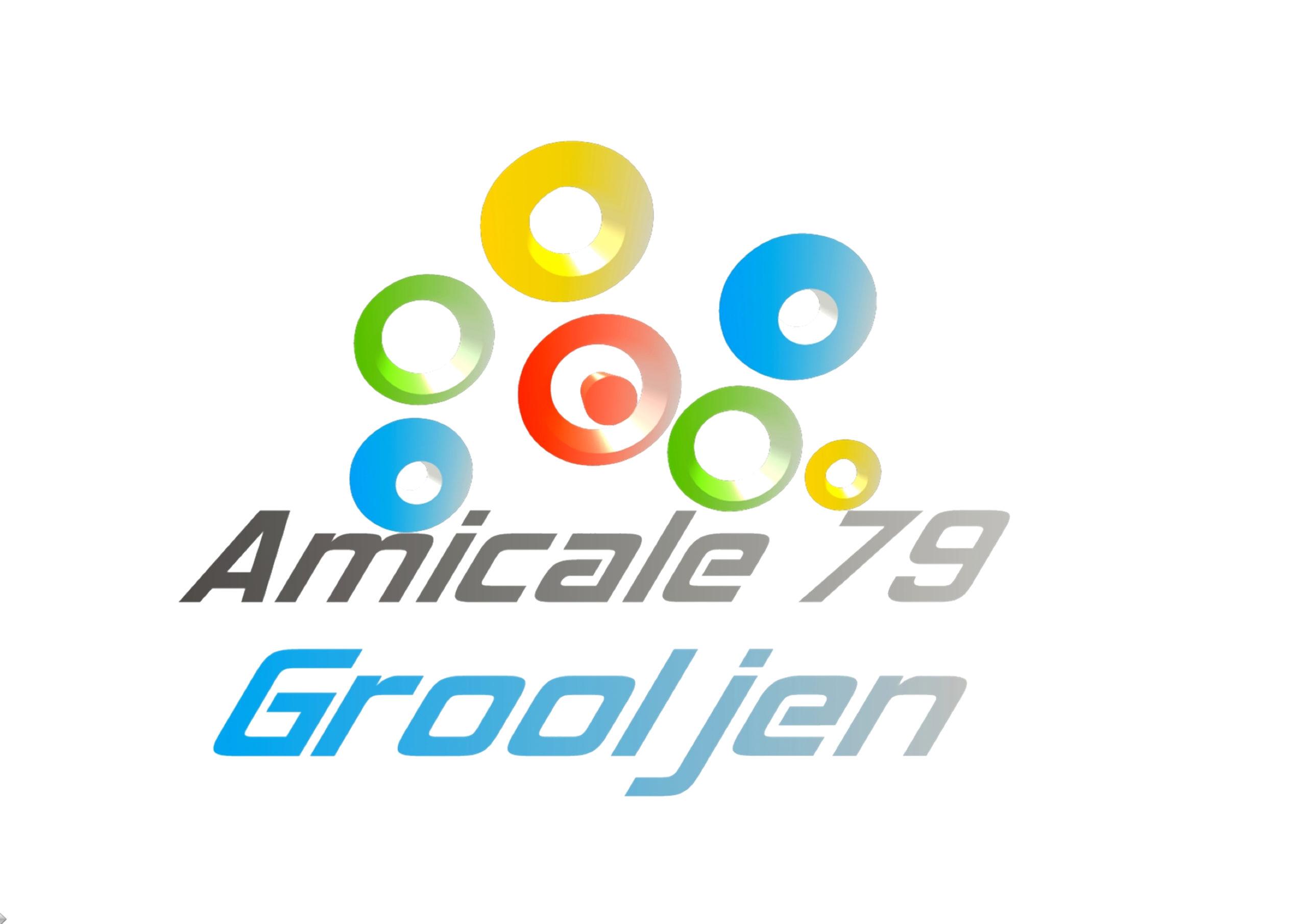 Logo Amicale Grooljen 79
